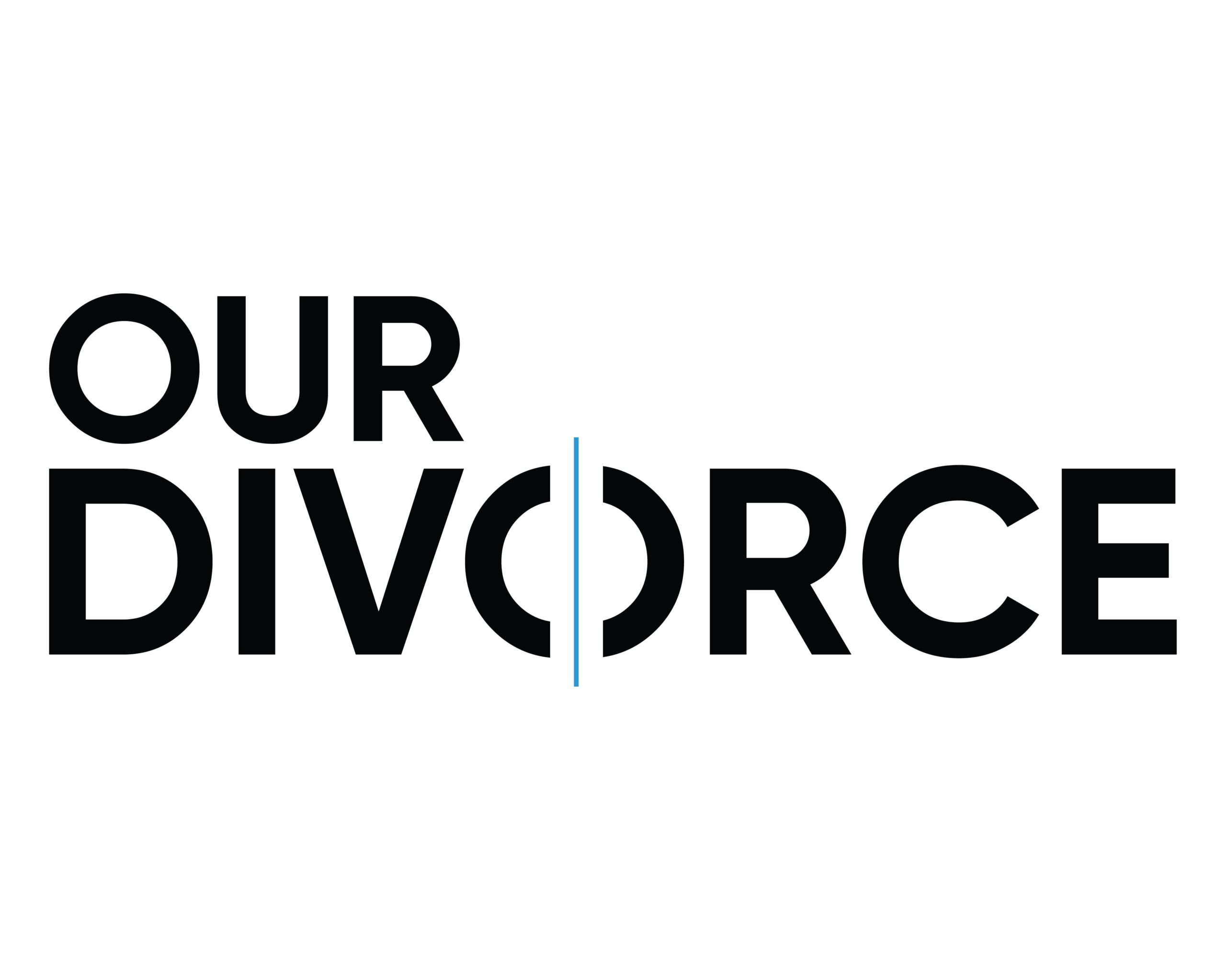 OurDivorce Logo